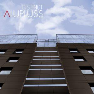 Alupluss Distinct