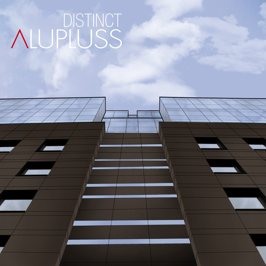 Alupluss Distinct