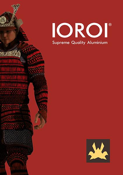 Scarica la brochure di IOROI